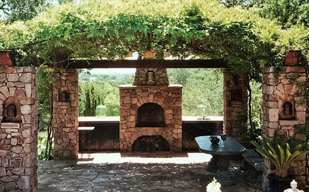 stone fireplace arbor pergola (2).jpg