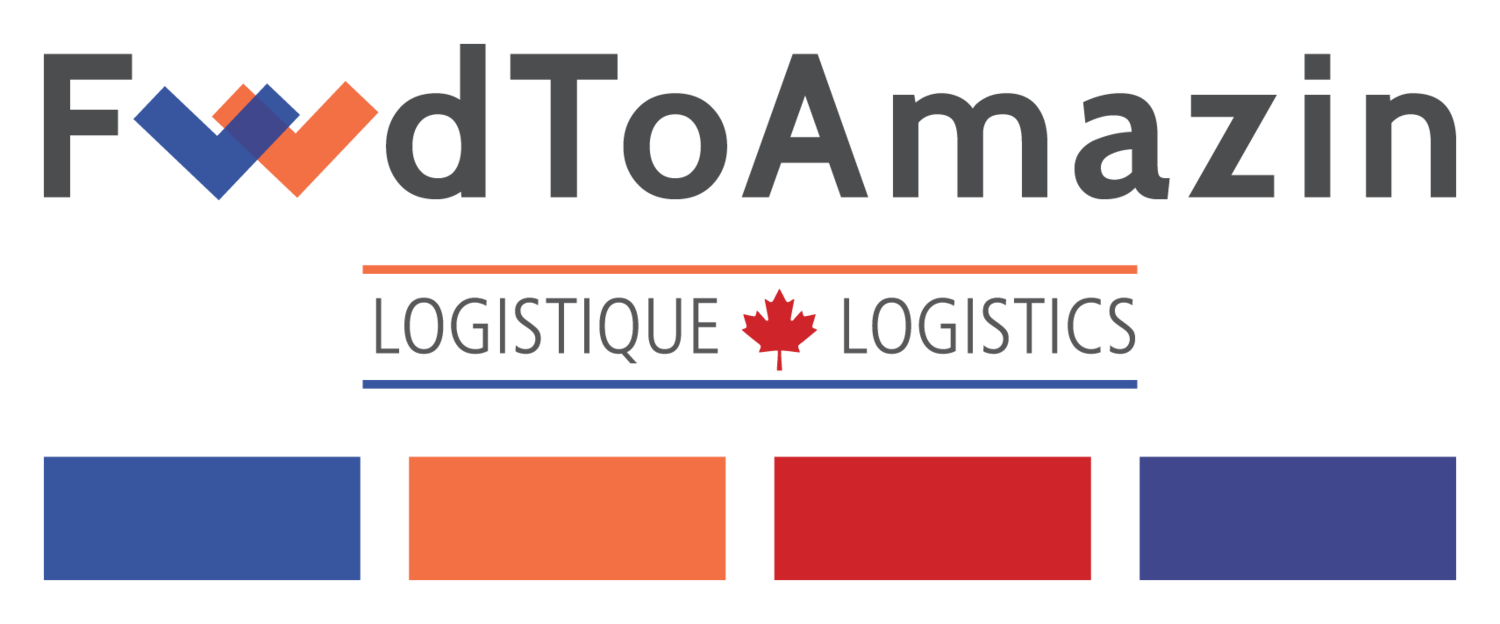 FwdToAmazin | Amazon FBA Prep Service Center Canada