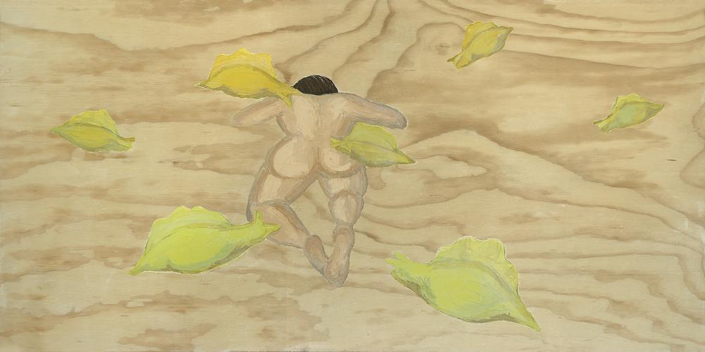 Sea Hare #3