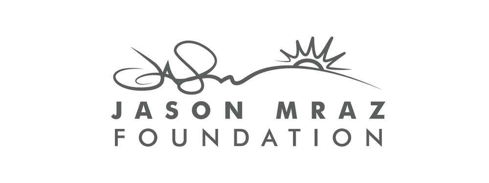 Jason Mraz Logo