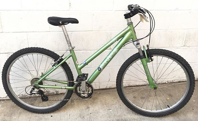 Join us until 9pm on Wednesdays for our weekly bike sale. You can take this Ironhorse for $195!