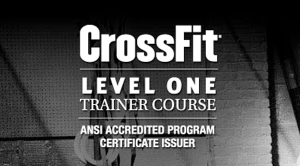 Image result for level 1 crossfit
