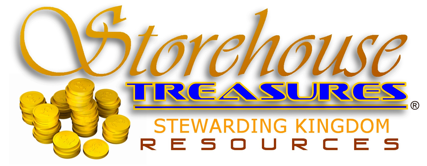 Storehouse Treasures