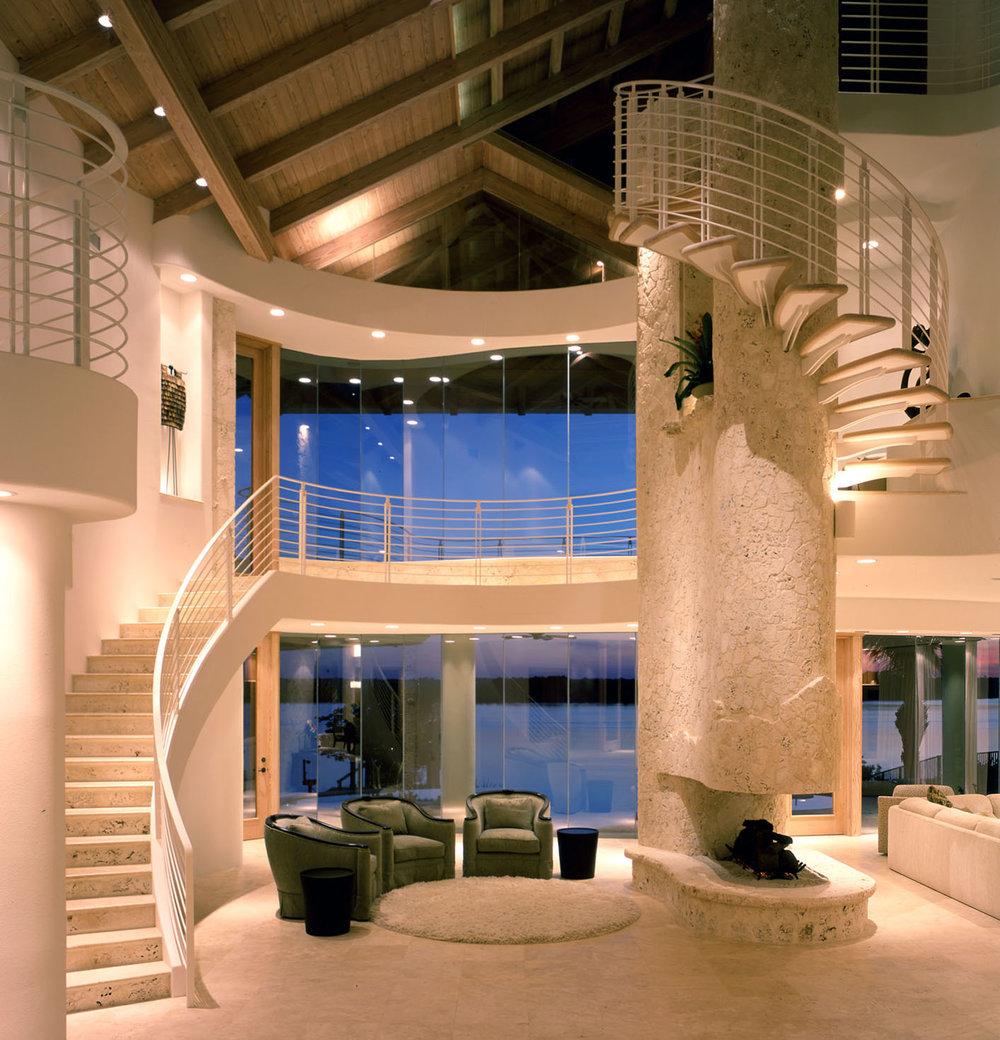 Arnette Residence
