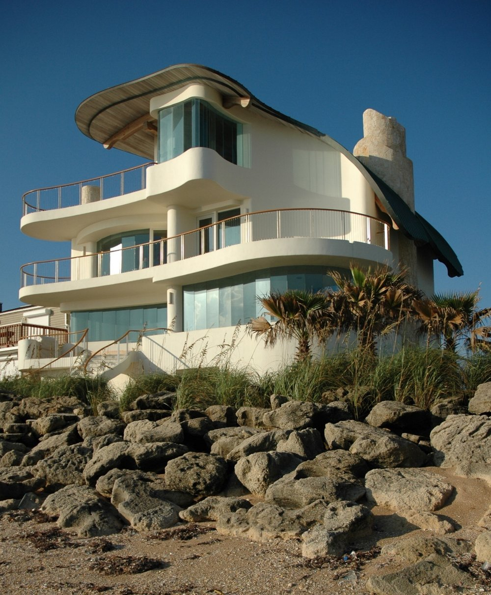 Blum     Beach House