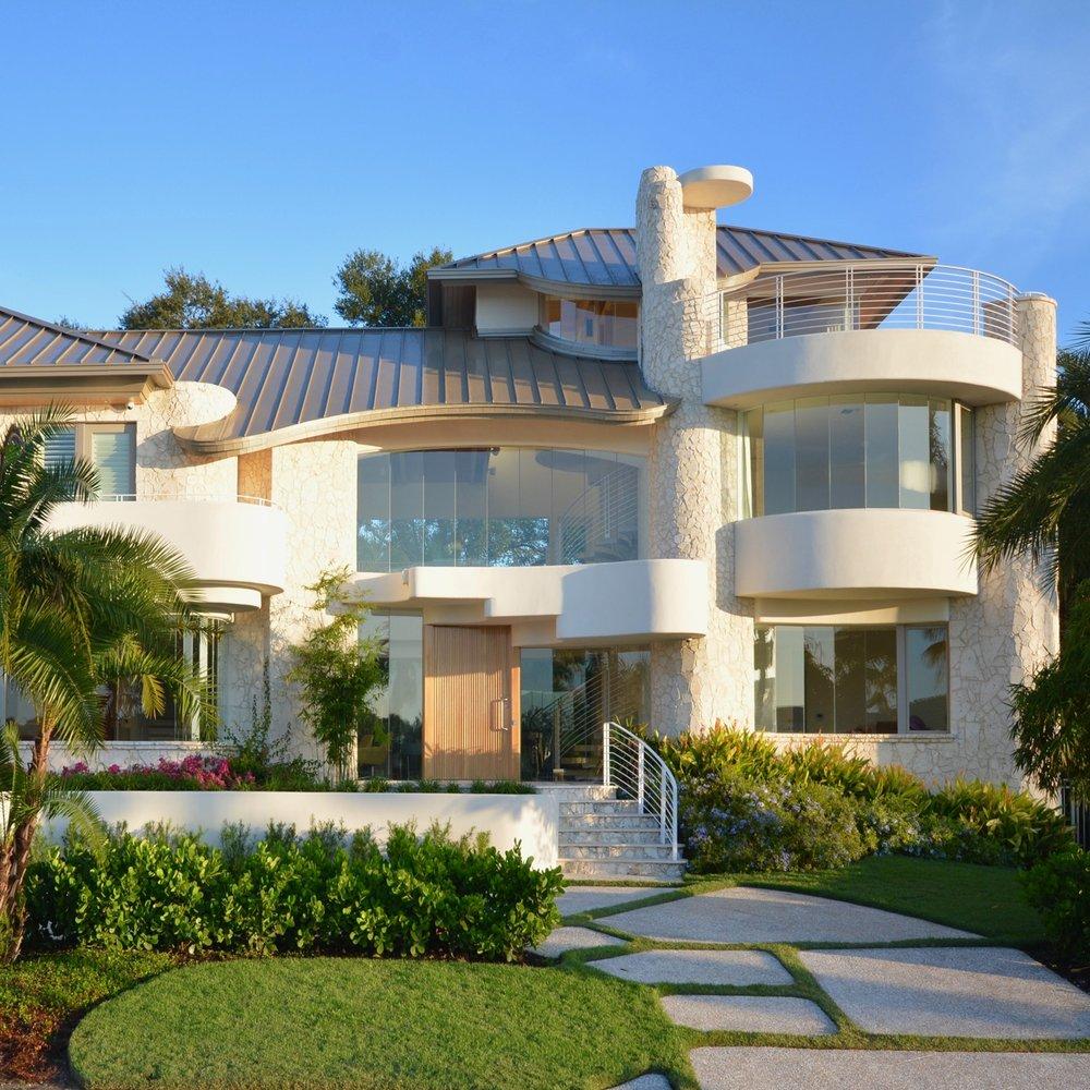 Galvin Residence