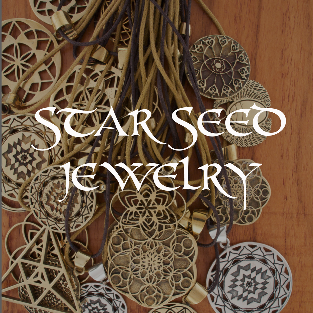 Starseed Jewelry