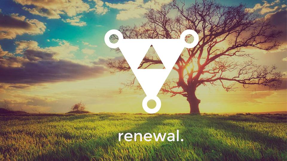 Fractal Marks - Renewal