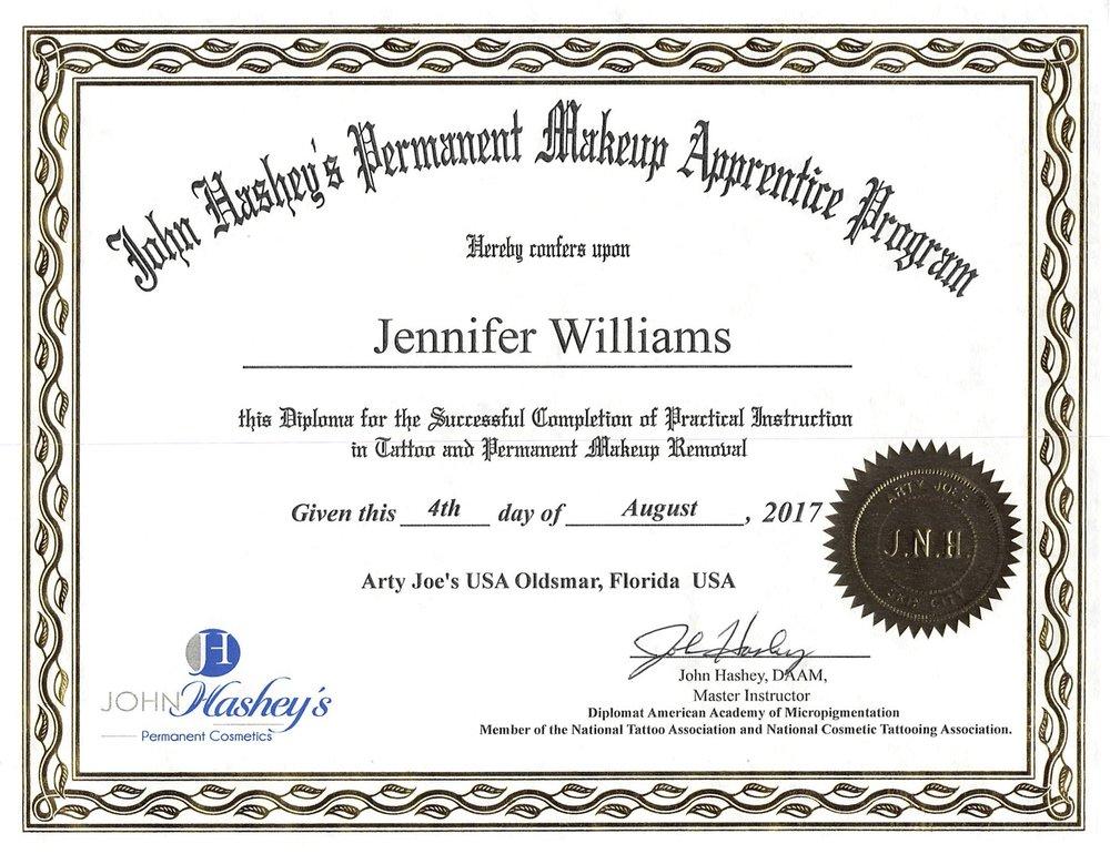 Jennifer John Hashey 2017.jpg