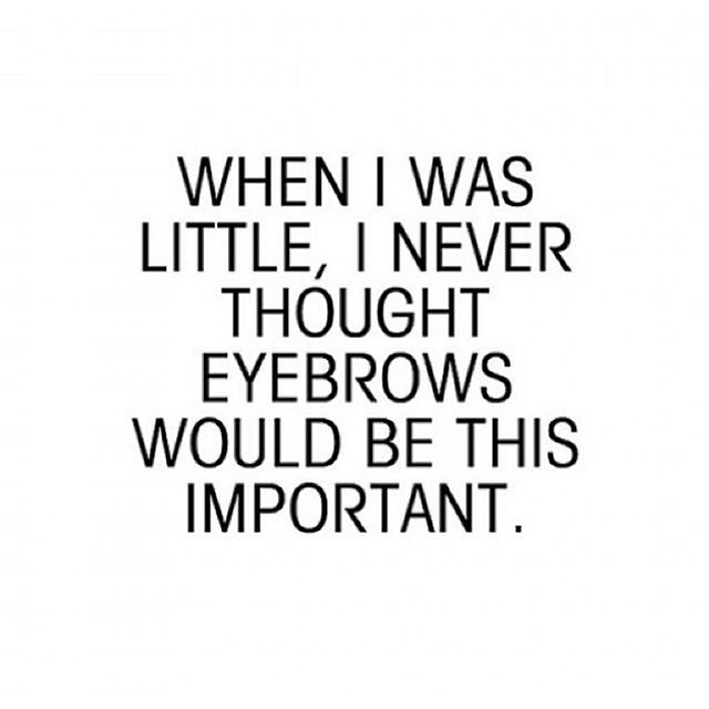 Did you over pluck your brows in your younger years leaving you with sparse brows? Unfortunately over plucking can cause follicle damage, and cause spotty or bald spots in your brows. Give us a call, we'd love to discuss your options with permanent makeup and microblading. (407) 574-8383