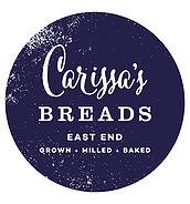 Carissa's Breads logo