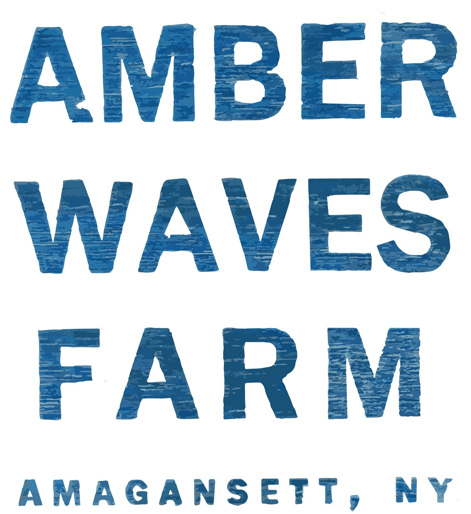 Amber Waves Farm