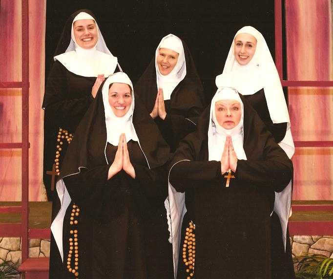 Nunsense II: The Second Coming - Season 32