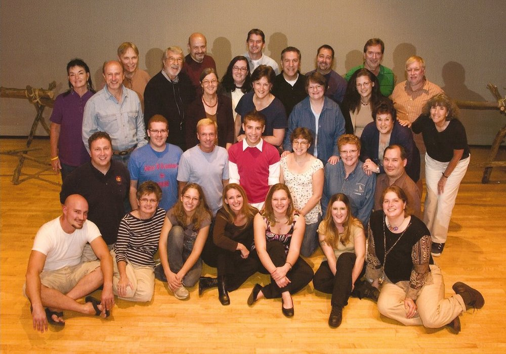 The Laramie Project - Season 28