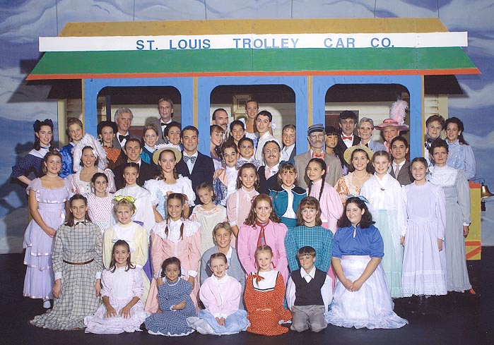 Meet Me in St. Louis - Season 21