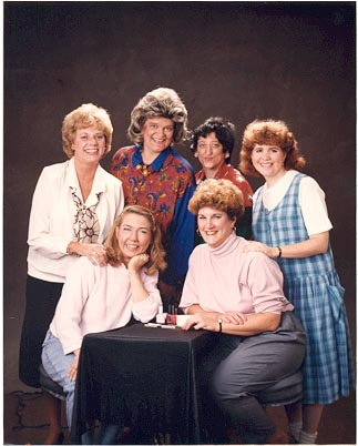 Steel Magnolias - Season 12