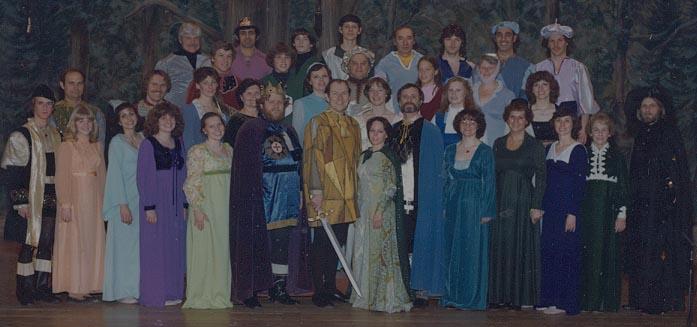 Camelot - Season 2