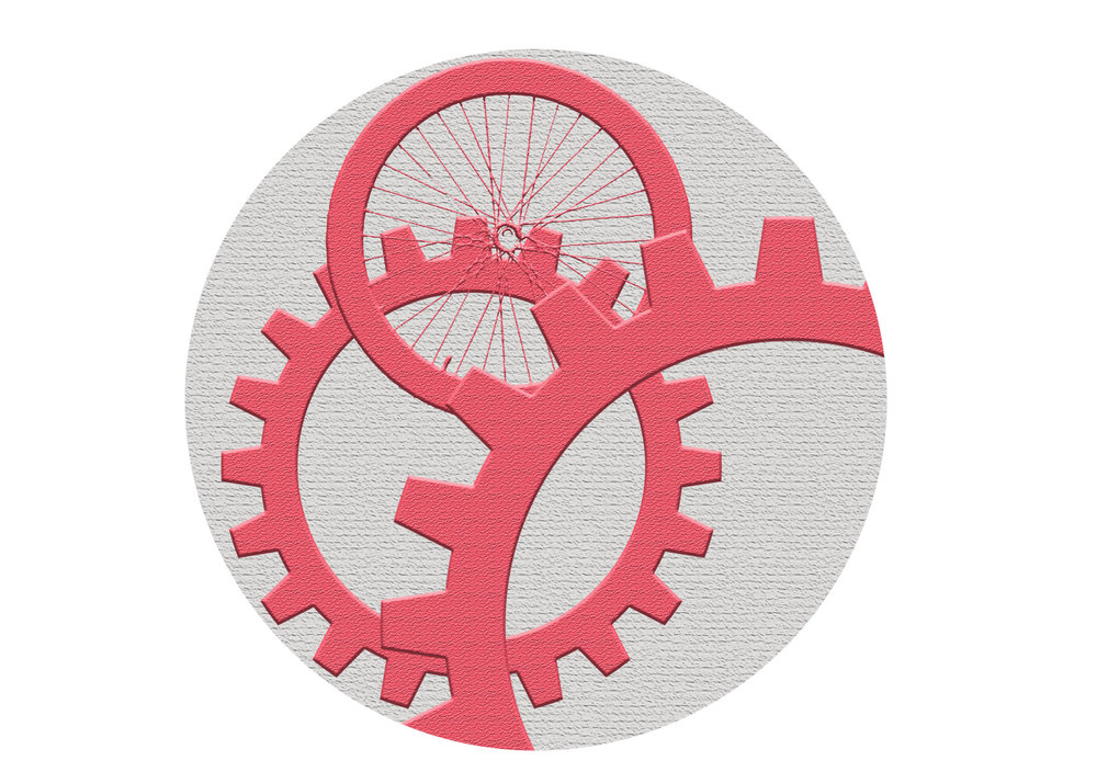 Cog and Wheel 3