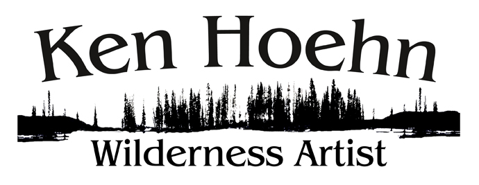 Ken Hoehn Wilderness Artist