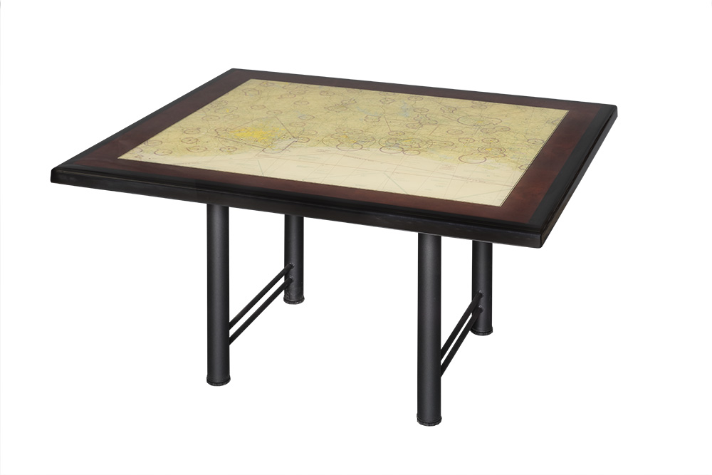 Aviation Sectional Table