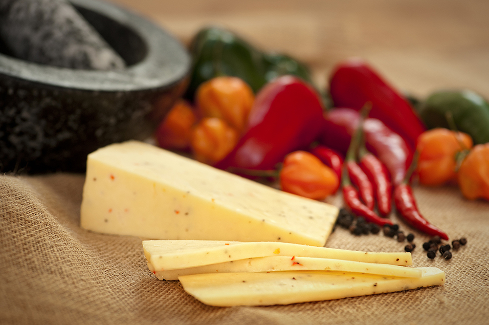NATURAL PASTURES CHEESE Surprise your palate with a simple but profound taste of cheese made from water buffalo milk. VISIT WEBSITE