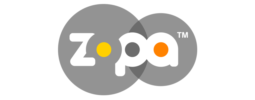 ZOPA Zopa is the UK's leading peer-to-peer lending service. We reward people who are good with their money by providing low rate loans and high interest returns.