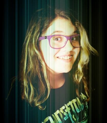 Voice Student- Annika
