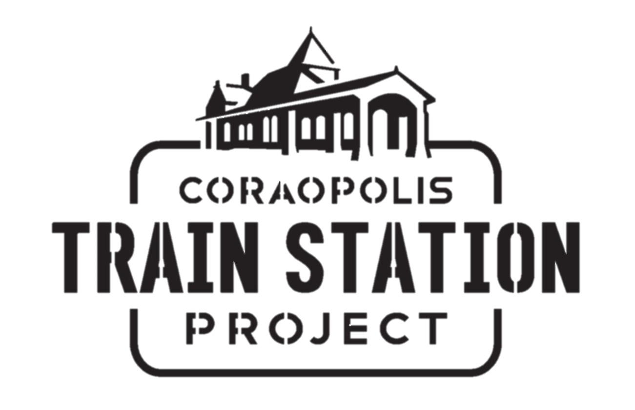 Coraopolis Train Station Project