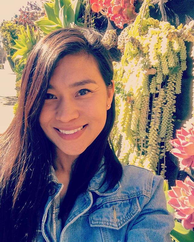 After a two day intensive coloring class at #blackmagicdesign it really hit home how much I've learned in just a little over two years. Keep striving! Keep learning! 💪😍🥰❤️ and yes this is a selfie in front of a vertical succulent garden. 🤳 . . . #thisiswhatadirectorlookslike #believeinyourself #succulents #nofilmschool