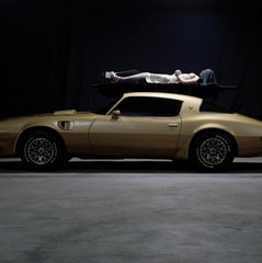 Talking to Aimee Mullins, Star of Matthew Barney's New Film, River of Fundament