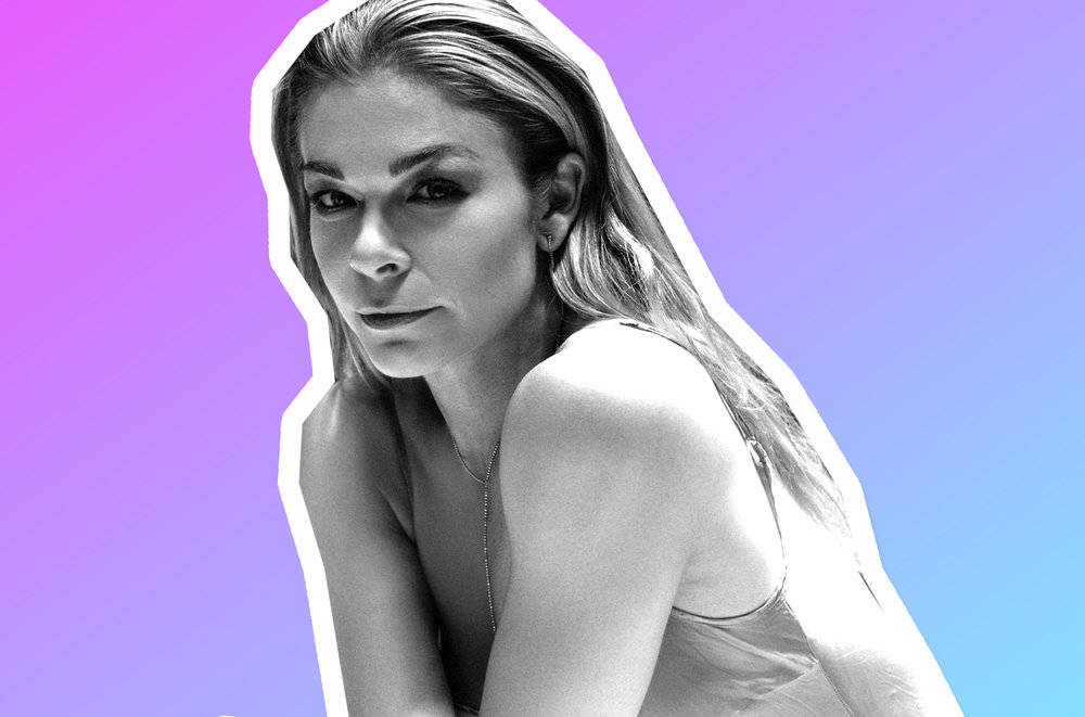 Breath Work And Saying Yes To Love: Here's How LeAnn Rimes Healed