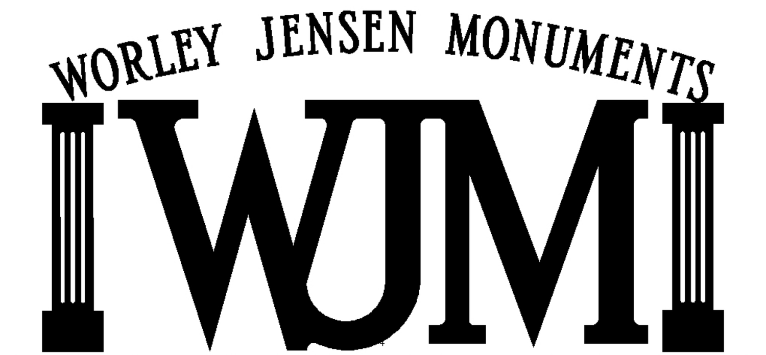 Worley Jensen Monuments