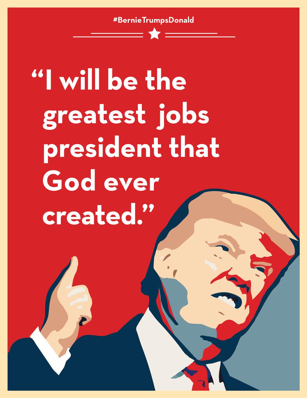 Jobs President