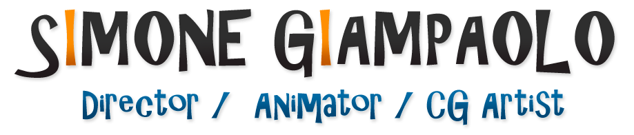 Simone Giampaolo - Animation Director