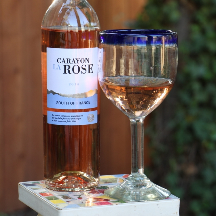 The Wine Idiot Reviews: Dark Horse Rosé, 2015 ($9 99) — The