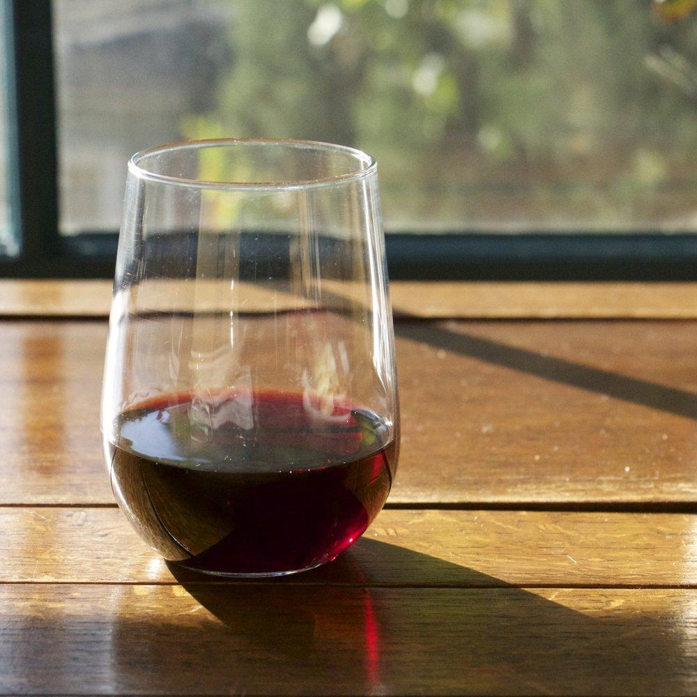 Liberte Pinot Noir Trader joe's best wine review
