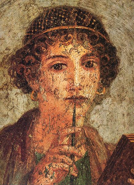 435px-Pompei_-_Sappho_-_MAN.jpg