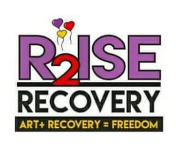 R2ISE Theatre… - …is a safe place where creativity and collaboration abounds for those in recovery and their allies. Read more.
