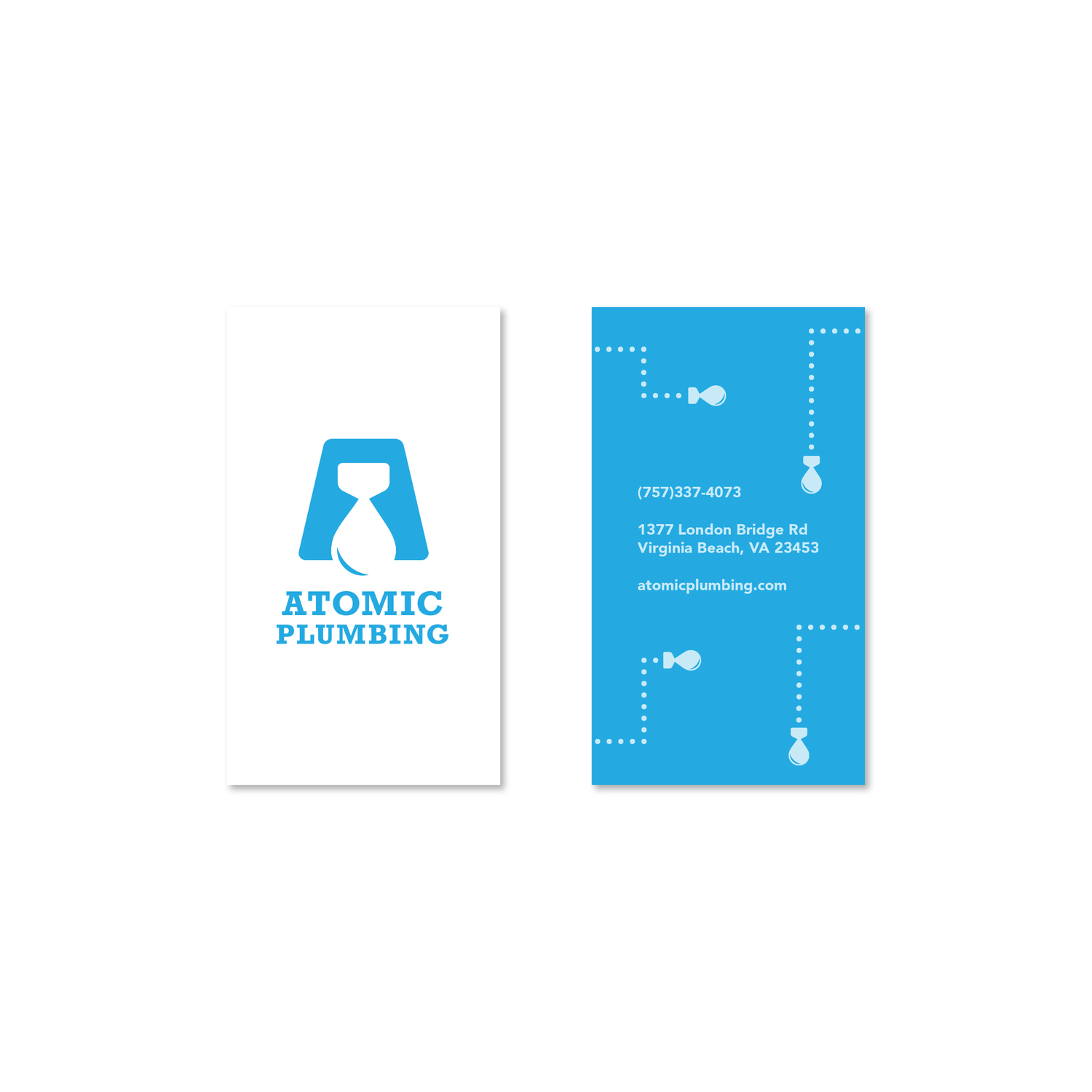 Business Cards Virginia Beach Images - Card Design And Card Template