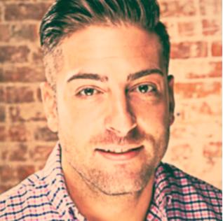 Brian Michelotti  Brand Development,Marketing Producer