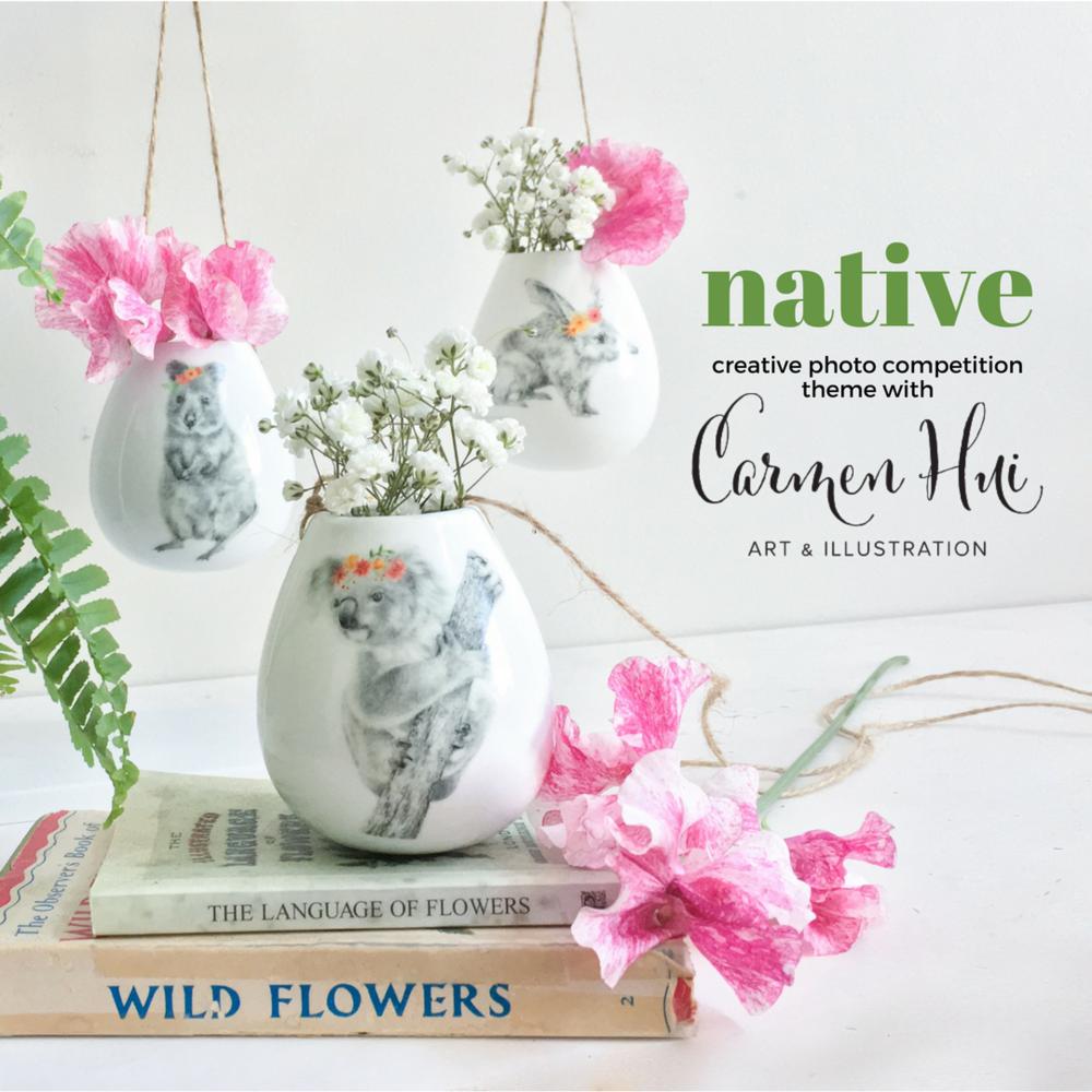 native creative challenge