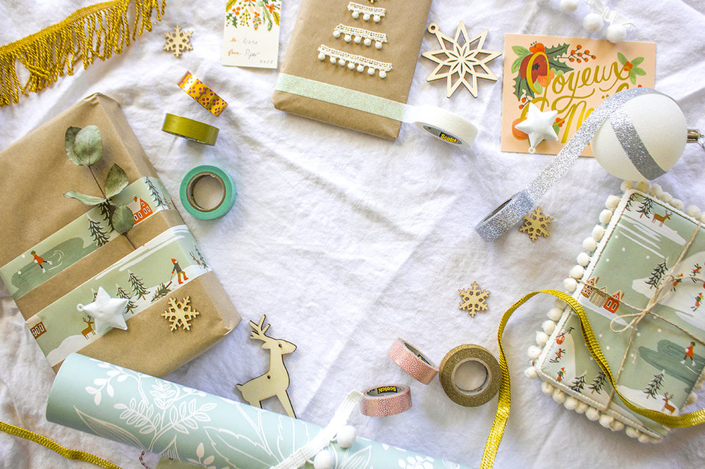Give Your Christmas A Personal Touch With These Easy Diy Ideas