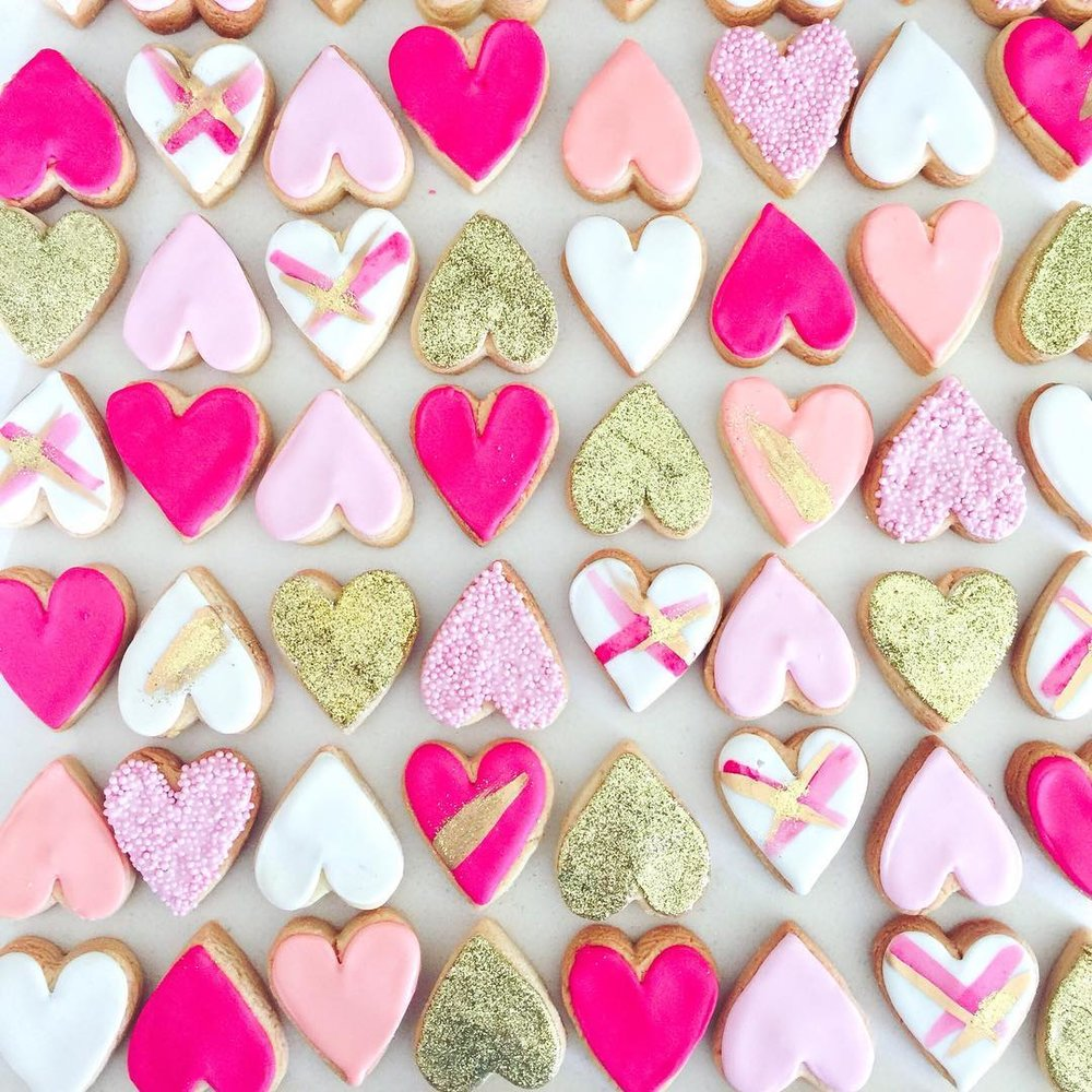 Love Bites Cookies - Mini Cookies Pack