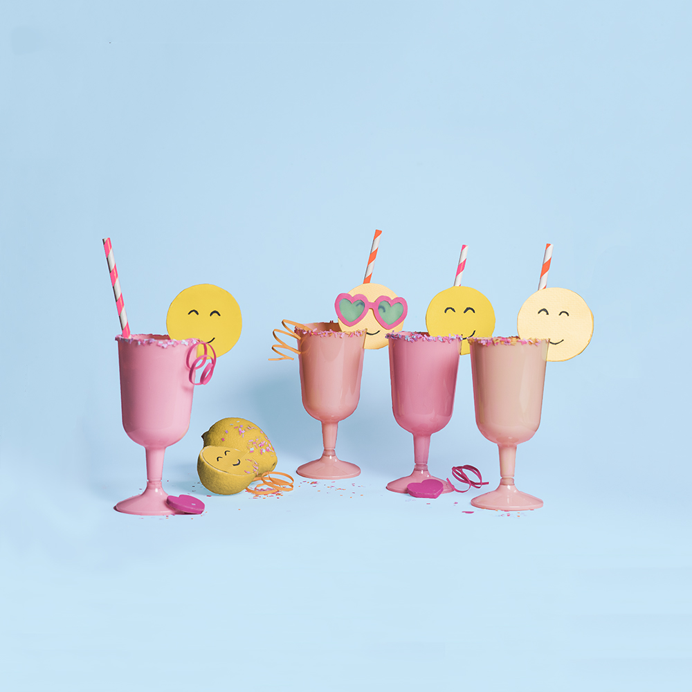"The final image for ""Happy Hour' themed challenge"