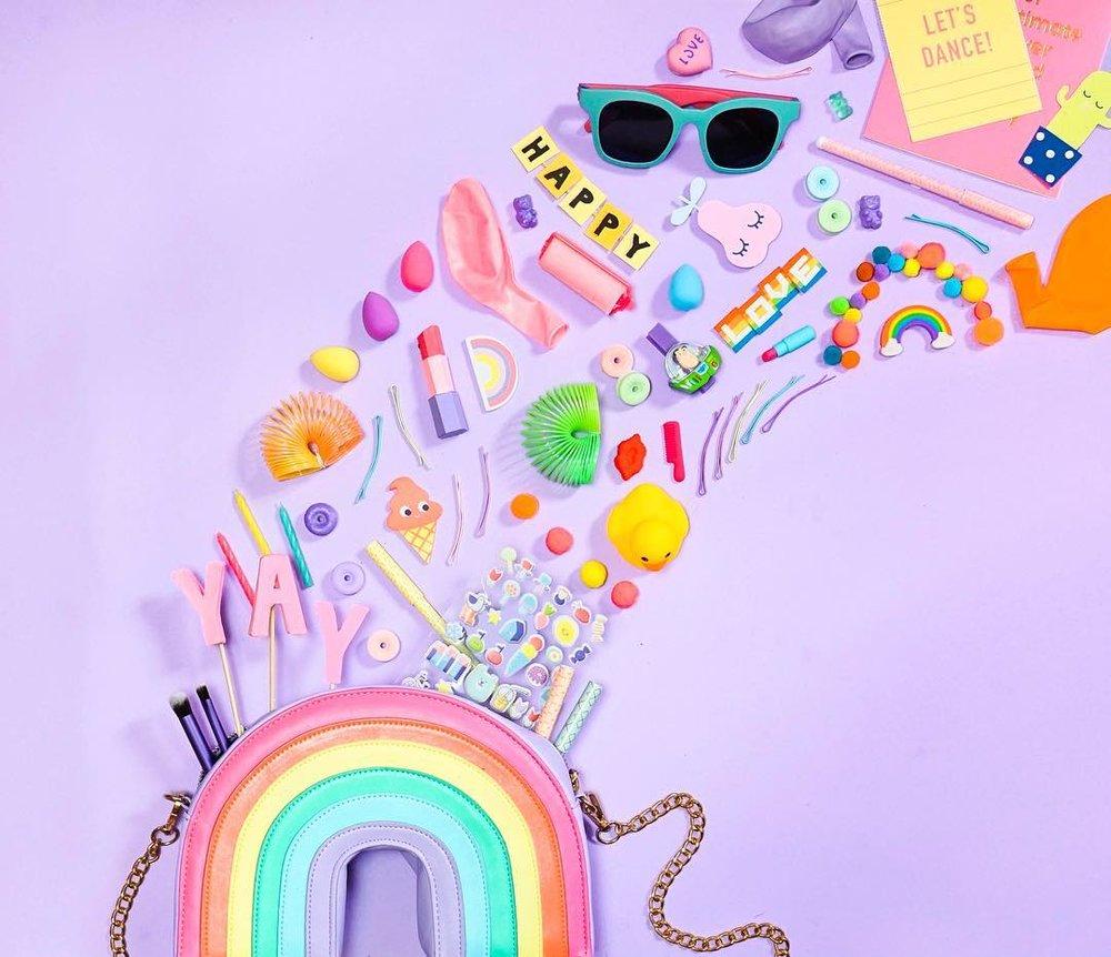 bag spill rainbow.jpg