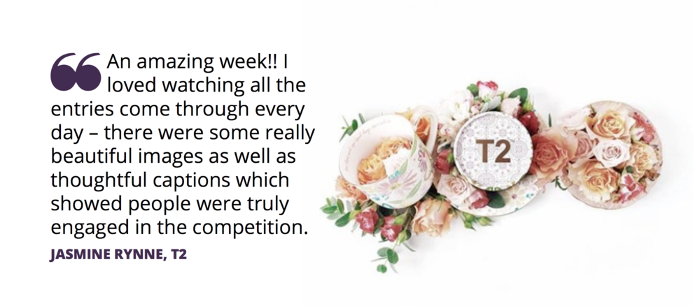 T2 creative challenge