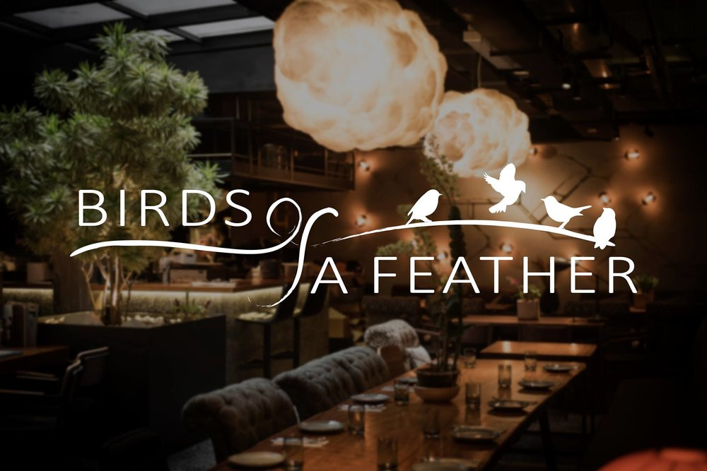 Singapore community meetup - 11am September 1st 2018 - Birds of a Feather