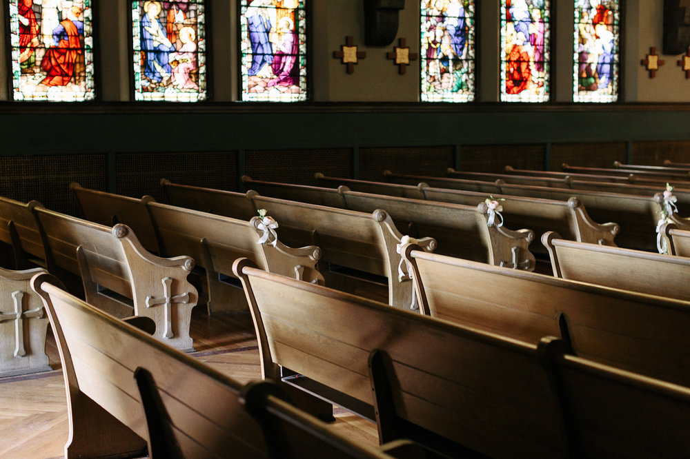 """Discerning the Call of Christ from the Call of Pop """"Christianity"""". A theology blog for women."""