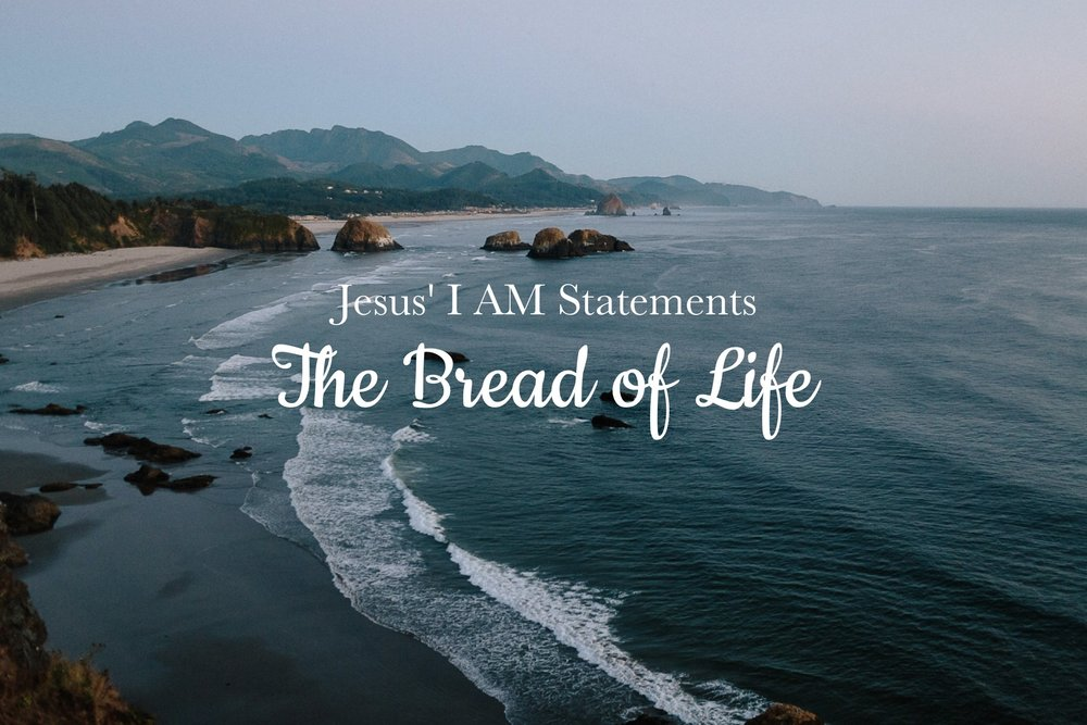 the-bread-of-life