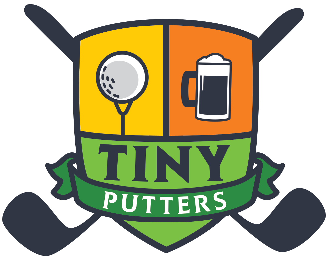Tiny Putters Golf